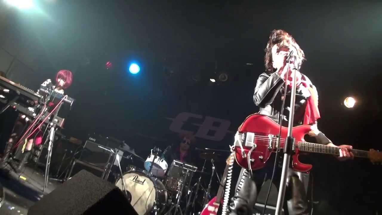 十七夜01 – 超音波でふにゃふにゃびろーんの巻(2009.10.23)