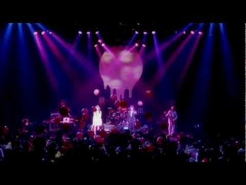 第三夜 – 乙女の心でガン踊るの巻(2009.10.07)