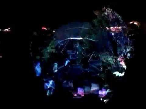 第二十二夜 – 雨降って牛娘舞うの巻(2009.11.06)